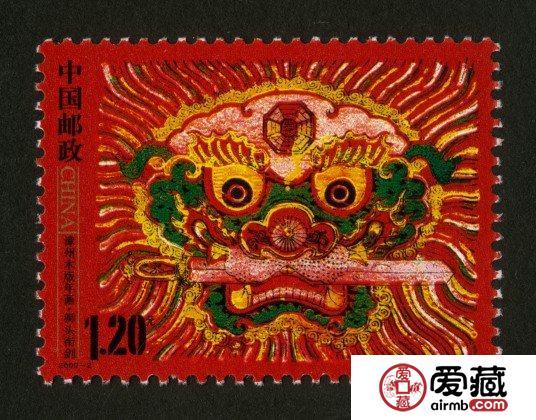 错版邮票一定能升值吗?