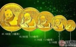 2015版熊猫金银纪念币将发行,收藏三大注意