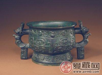 青铜器收藏