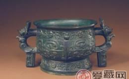 商代早期青铜器的特点