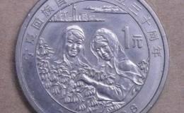 解读流通纪念币的价格