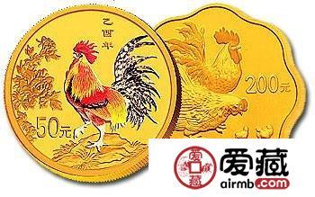 金银币收藏价值衡量标准