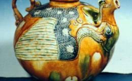 唐代瓷器特点大揭秘