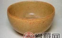 中国的早期瓷器中的经典——青瓷