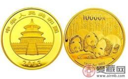 金银币收藏题材如何选择