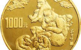 论收藏猴年金银币的优势