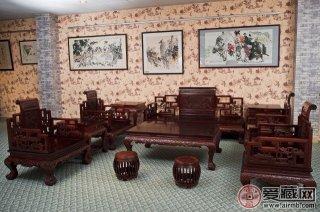 红木家具的投资与收藏