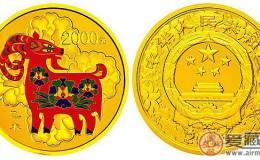 升值潛力巨大的羊年5盎司彩色金幣