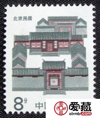 居民邮票带来浓厚价值