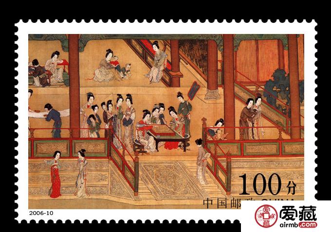 邮票收藏技巧多,避免乱藏