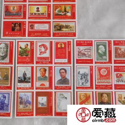 如何收藏邮票,确保具体收藏价值