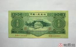 面值3元人民币收藏价值与投资注意事项解析