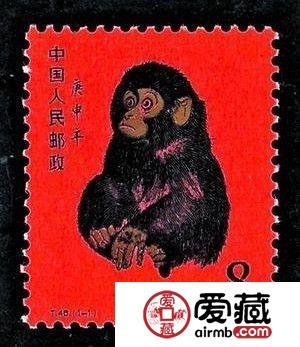 分析第一轮生肖猴票升值潜力