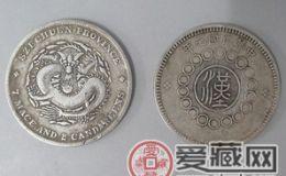 说说决定银元价值的因素