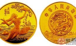 女蜗补天金币市场几度沉浮的原因