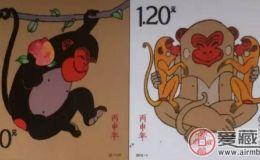 四輪猴票小版張首發,魅力助力收藏