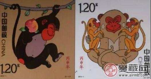 四轮猴票小版张首发,魅力助力收藏