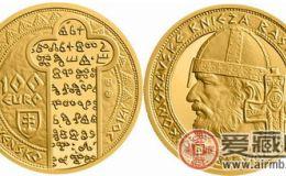 历史人物金币收藏切忌盲目
