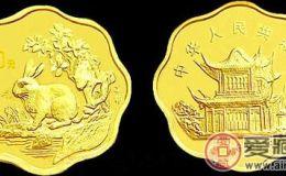 99兔年金币收藏价值极高