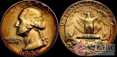 95年鹰金币