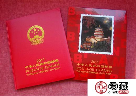 收藏历年邮票年册时需要注意什么