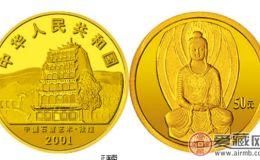 你对敦煌金币了解多少?