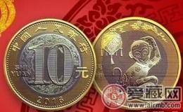 猴年纪念币市场价格或高开低走
