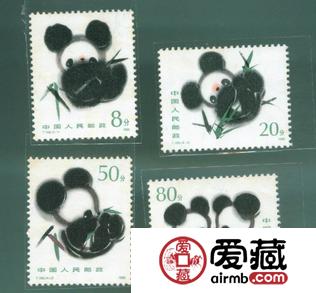 85年熊猫邮票的激情小说亮点