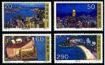 特種郵票 1995-25 《香港風光名勝》特種郵票
