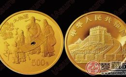 古代发明金币的种类有哪些?
