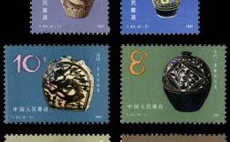 T62 中国陶瓷——磁州窑系邮票