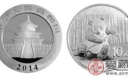 熊貓金銀紀念幣以普制銀貓作為投資佳選