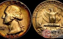 95年鹰金币解析