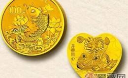 四个月连续发行 2016吉祥文化纪念币来袭