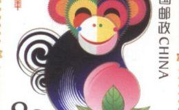 2004年生肖猴邮票的收藏意义