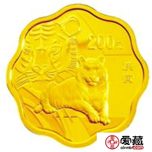 虎年金币 专家预测2016年走势最顺的一个收藏项目