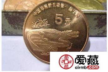 中国珍稀野生动物纪念币   后发制人的激情小说界王牌项目