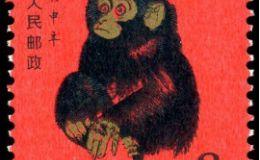 1980年8分猴票的飞跃