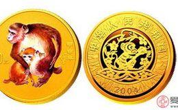 猴年金银币的收藏前景是怎么样的