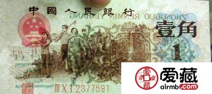 人民币第三套的发展史