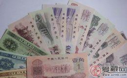 第三套人民币多少钱一套