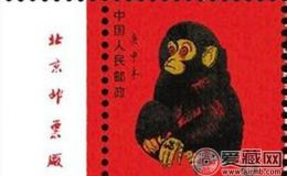 第一张猴票价格是多少
