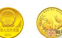 人民币纪念币收藏这些细节要注意
