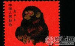 80年猴票最新價格飆升可以考慮出手