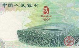 从奥运钞最新价格表看看它的未来走势如何