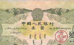 第二套人民币大全套珍藏册价值连城