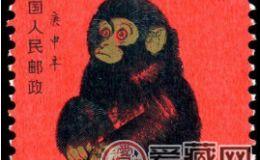 """庚申年猴票成为生肖邮票的""""齐天大圣"""""""