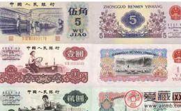 收藏人民币时需要注意的事项