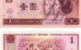 让我们来对1980年1元人民币价格进行分析