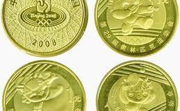 奥运流通纪念币的意义不容忽视